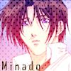 Minado's Avatar